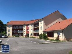 Appartement à louer F2 à Morsbach - Réf. 6609517