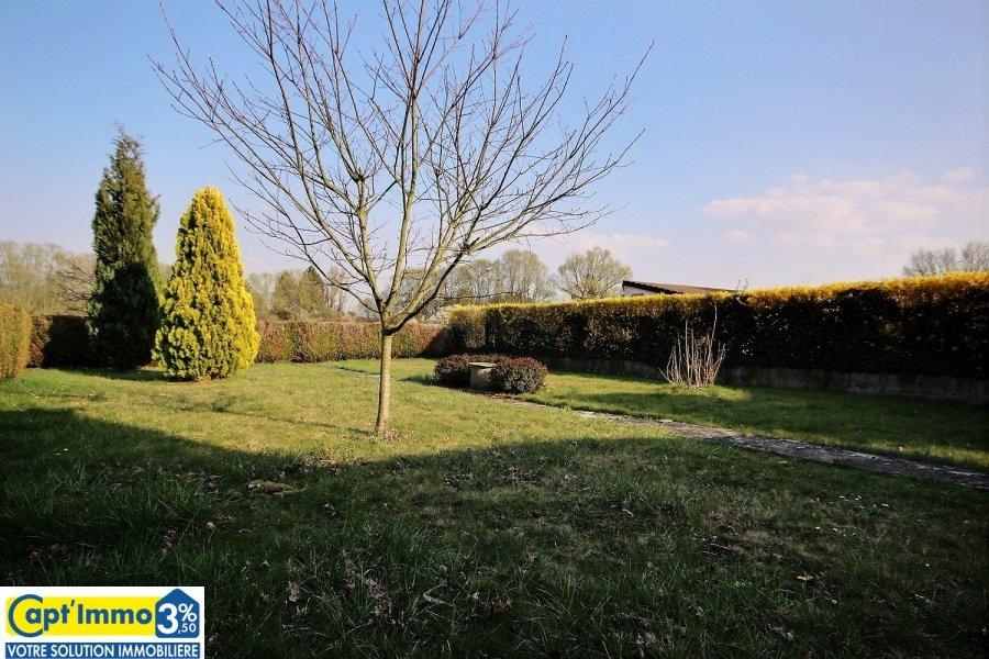 Maison à vendre F5 à Maizières-lès-Metz