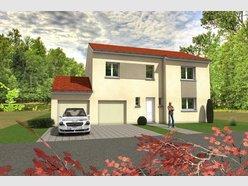 Maison à vendre F6 à Errouville - Réf. 5008237