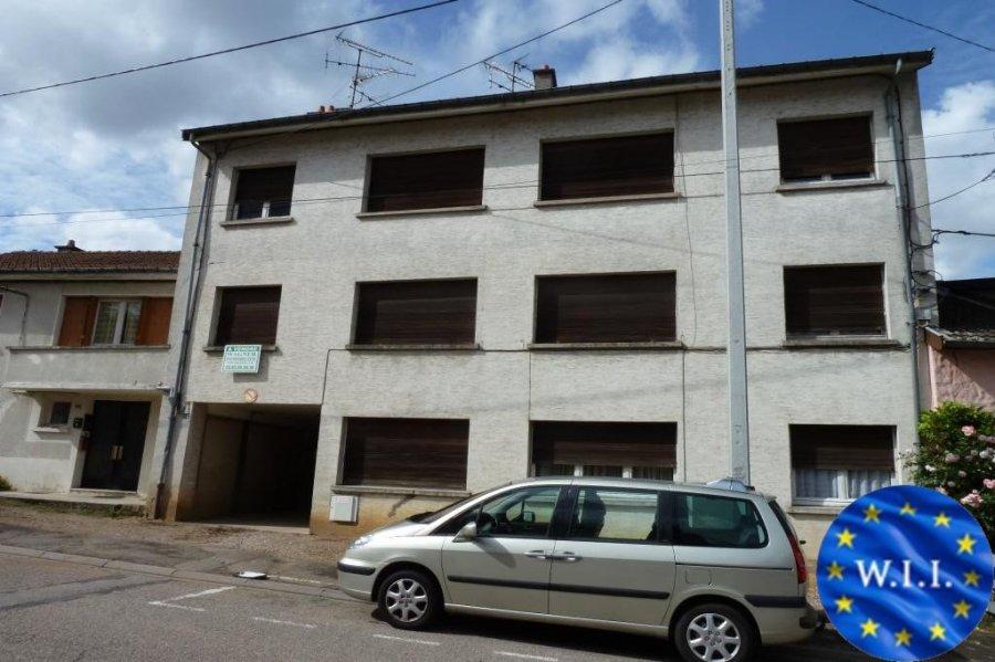 acheter appartement 3 pièces 67 m² flavigny-sur-moselle photo 1