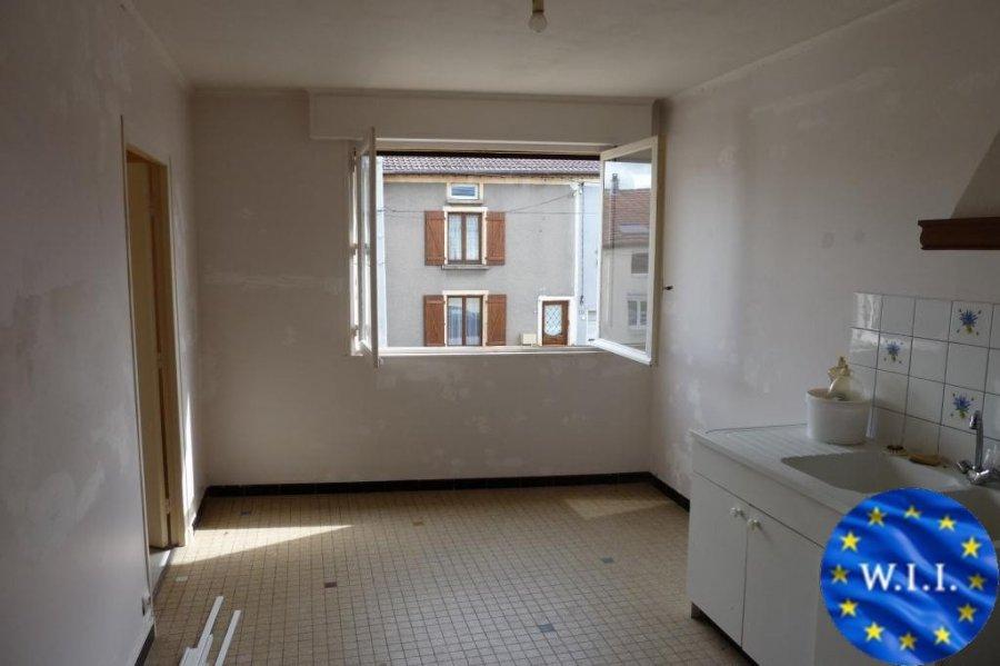 acheter appartement 3 pièces 67 m² flavigny-sur-moselle photo 2