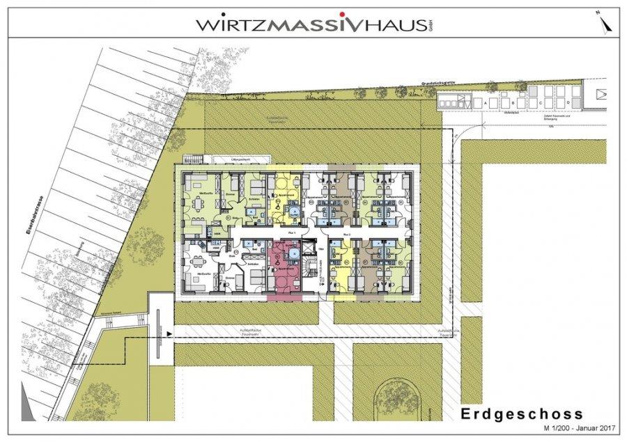 wohnung kaufen 3 zimmer 83.41 m² trier foto 7