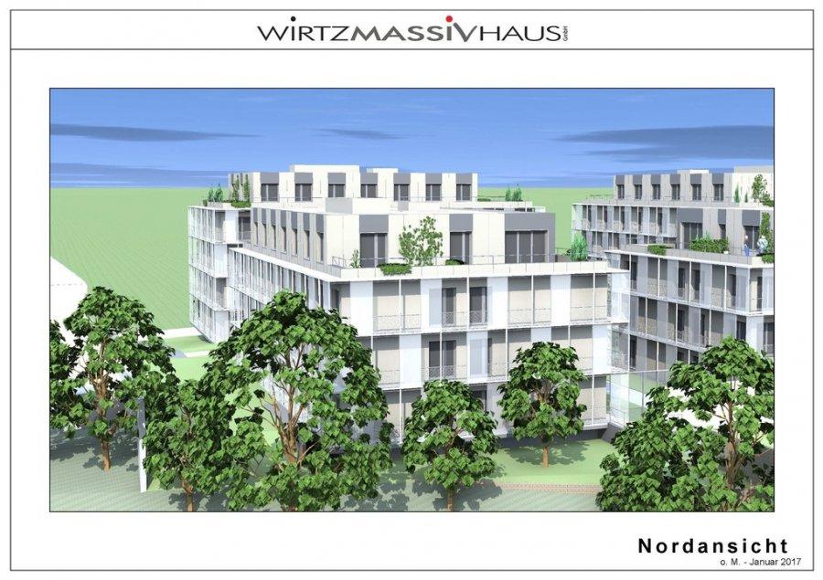wohnung kaufen 3 zimmer 83.41 m² trier foto 4