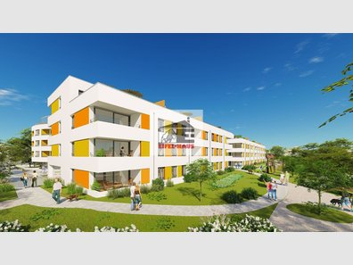Apartment for sale 3 bedrooms in Wasserbillig - Ref. 6901101