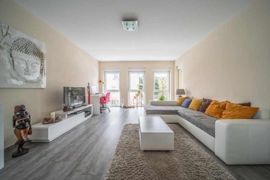 wohnung kaufen 6 zimmer 115 m² echternacherbrück foto 1