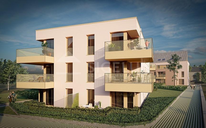 Appartement à vendre 3 chambres à Erpeldange