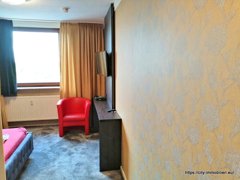 wohnung kaufen 1 zimmer 20 m² trier foto 3
