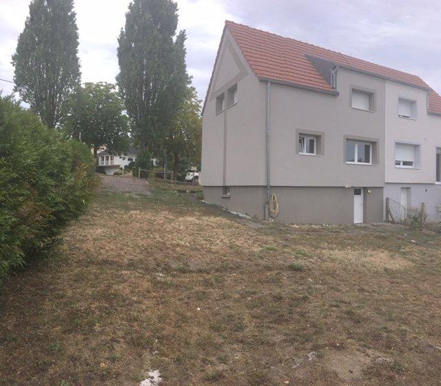 Maison à vendre F4 à Crehange