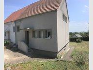 Maison à vendre F4 à Créhange - Réf. 6462829