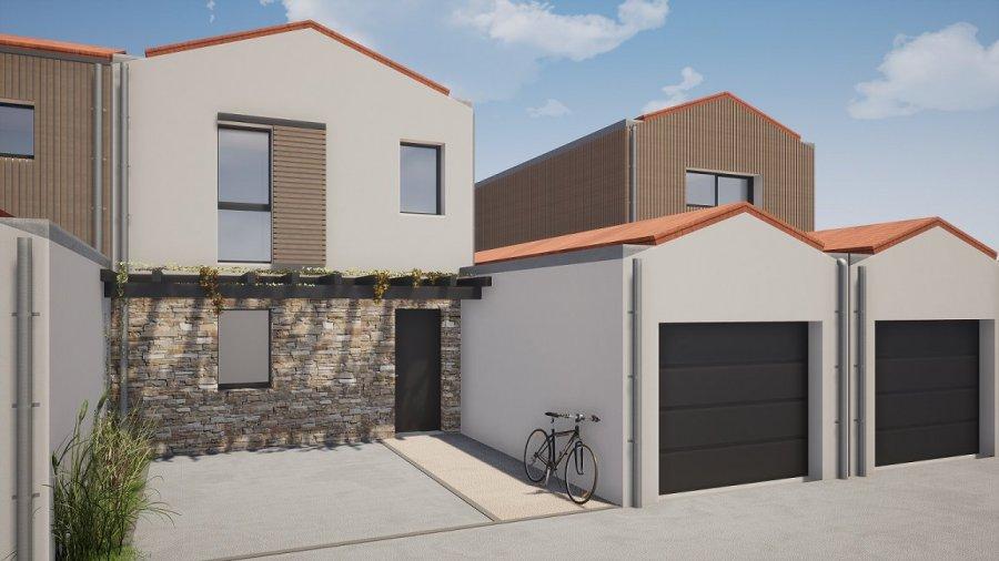 acheter maison 4 pièces 98 m² les sables-d'olonne photo 2