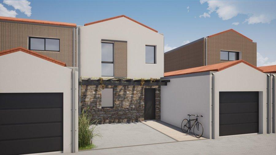 acheter maison 4 pièces 98 m² les sables-d'olonne photo 3