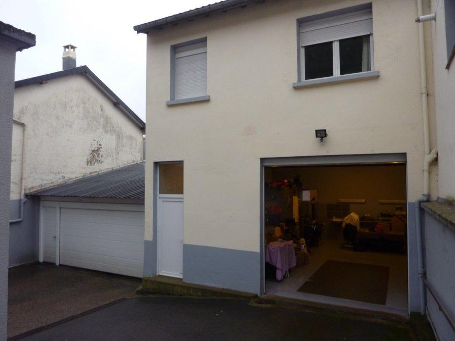 Garage fermé à vendre à Herserange