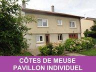 Maison à vendre F9 à Vigneulles-lès-Hattonchâtel - Réf. 4968045
