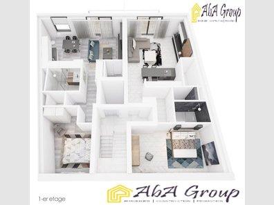 Appartement à vendre 1 Chambre à Luxembourg-Rollingergrund - Réf. 6610541
