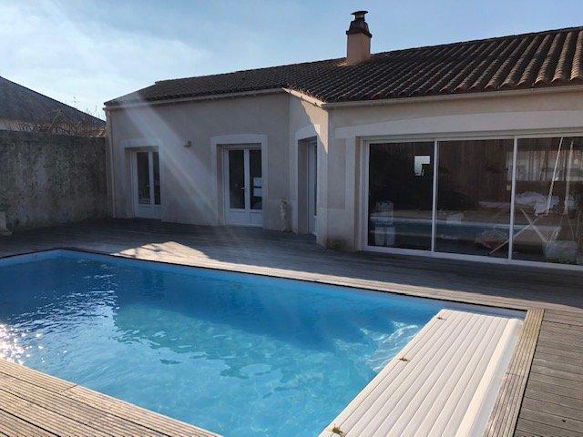 acheter maison 5 pièces 115 m² les sables-d'olonne photo 2