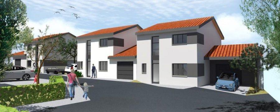 acheter maison 6 pièces 137.61 m² thionville photo 3