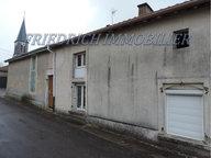 Maison à vendre F3 à Dompcevrin - Réf. 6033533
