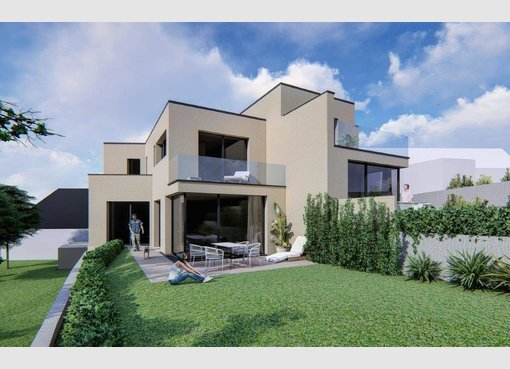 House for sale 4 bedrooms in Hostert (Niederanven) (LU) - Ref. 7213181