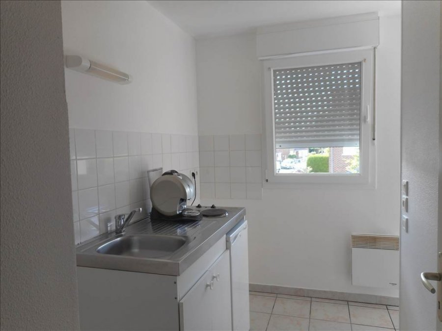 Appartement à vendre F2 à Caudry