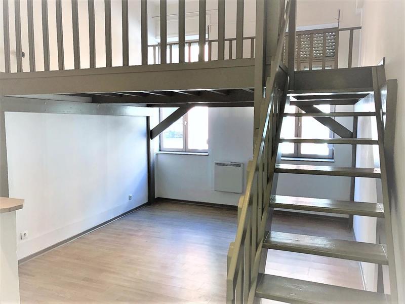 Appartement à louer F1 à Roubaix