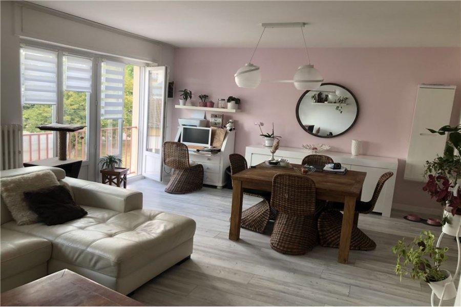 acheter appartement 3 pièces 58 m² thionville photo 2