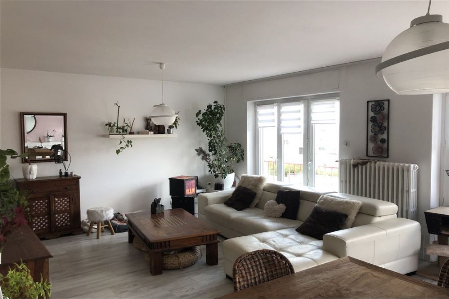 acheter appartement 3 pièces 58 m² thionville photo 1
