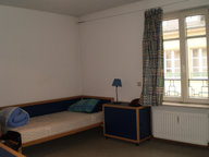 Studio for rent in Luxembourg-Centre ville - Ref. 6738301