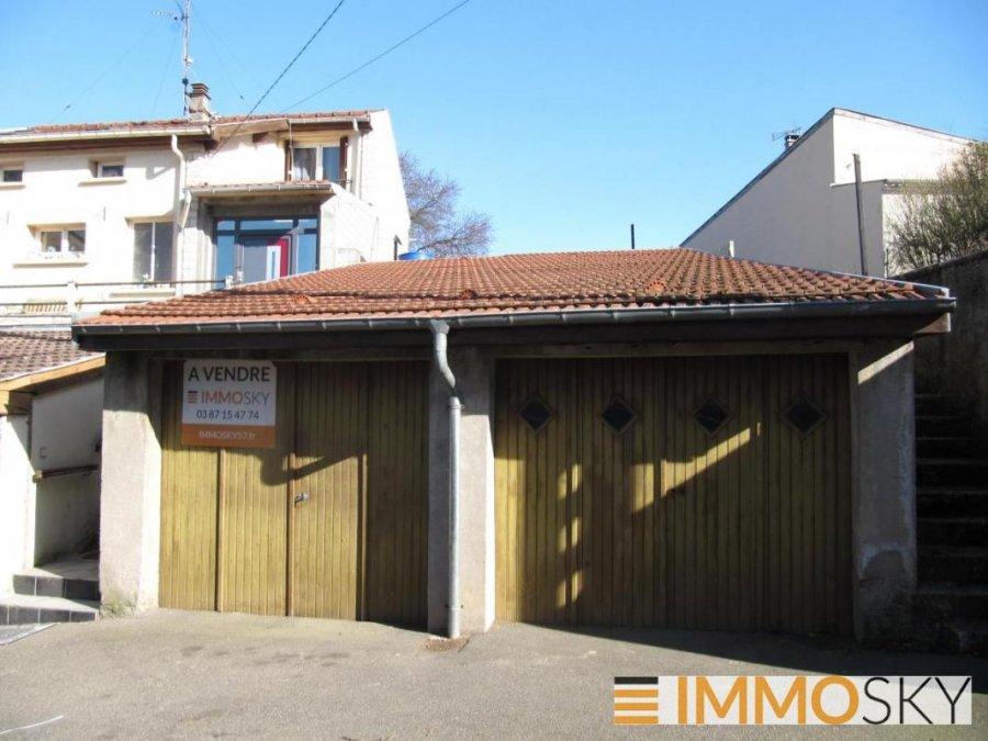 Terrain constructible à vendre à Montauville