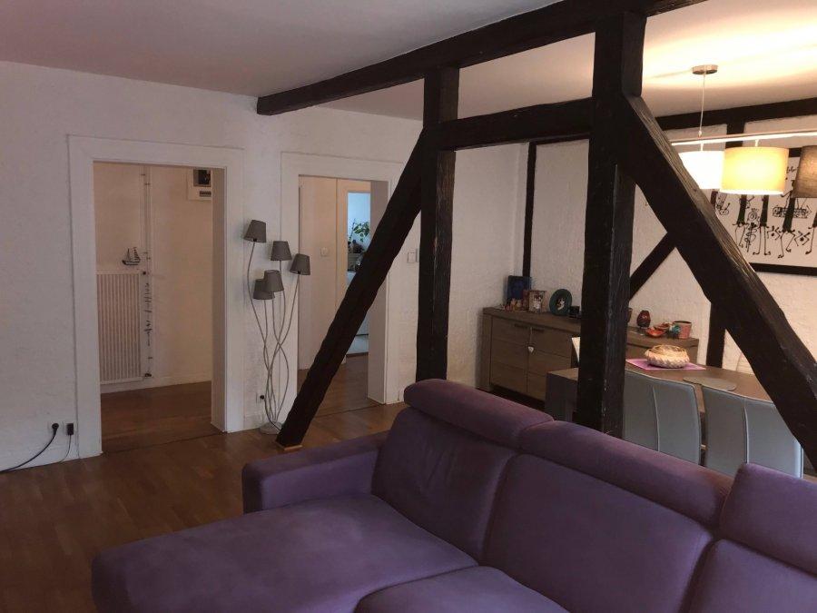 Duplex à vendre F6 à Thionville-Centre Ville