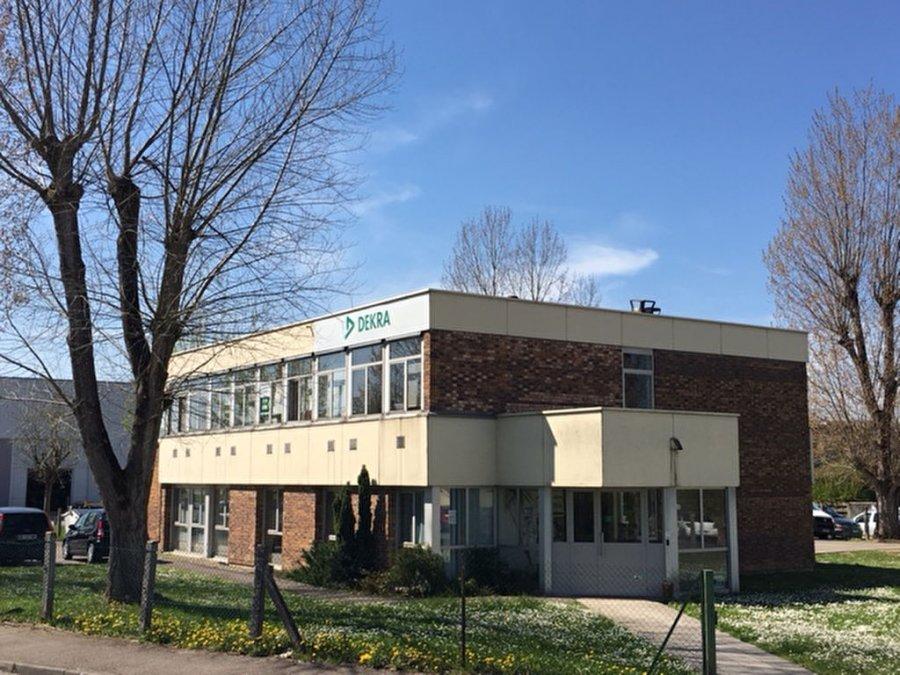 acheter bureau 0 pièce 700 m² moulins-lès-metz photo 2