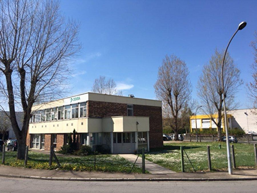 acheter bureau 0 pièce 700 m² moulins-lès-metz photo 3