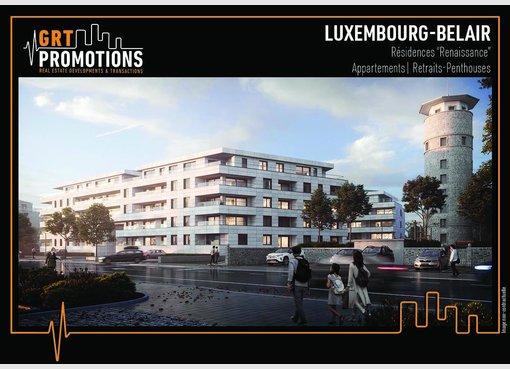 Wohnung zum Kauf 1 Zimmer in Luxembourg (LU) - Ref. 7021693