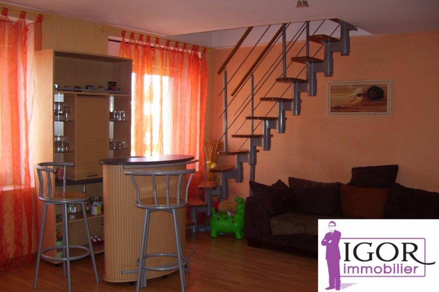 Maison à vendre F7 à Lusanger