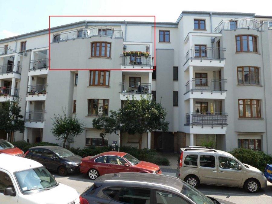 acheter duplex 3 chambres 107 m² luxembourg photo 1