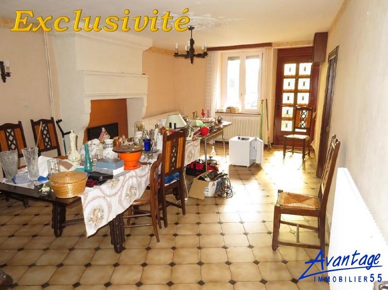 acheter maison 3 pièces 164 m² longeville-en-barrois photo 1
