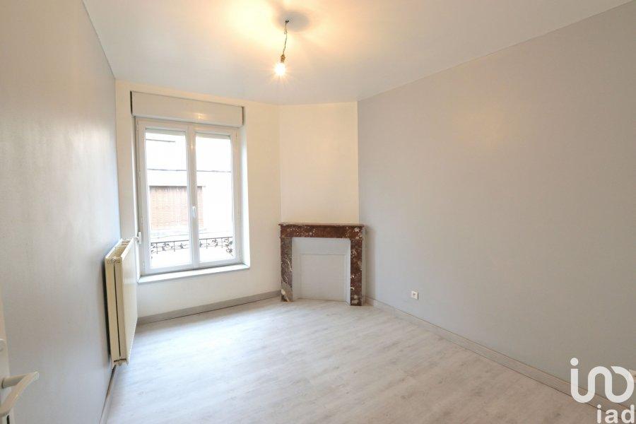 acheter maison 4 pièces 70 m² pont-à-mousson photo 5