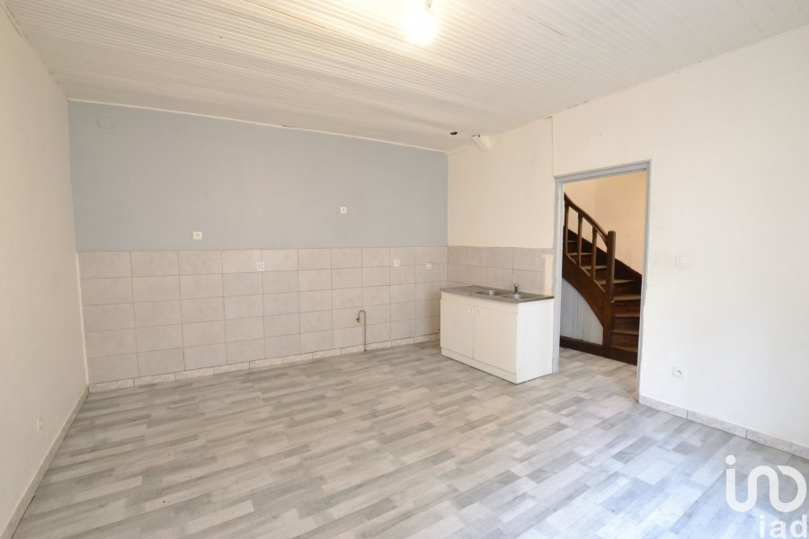 acheter maison 4 pièces 70 m² pont-à-mousson photo 1