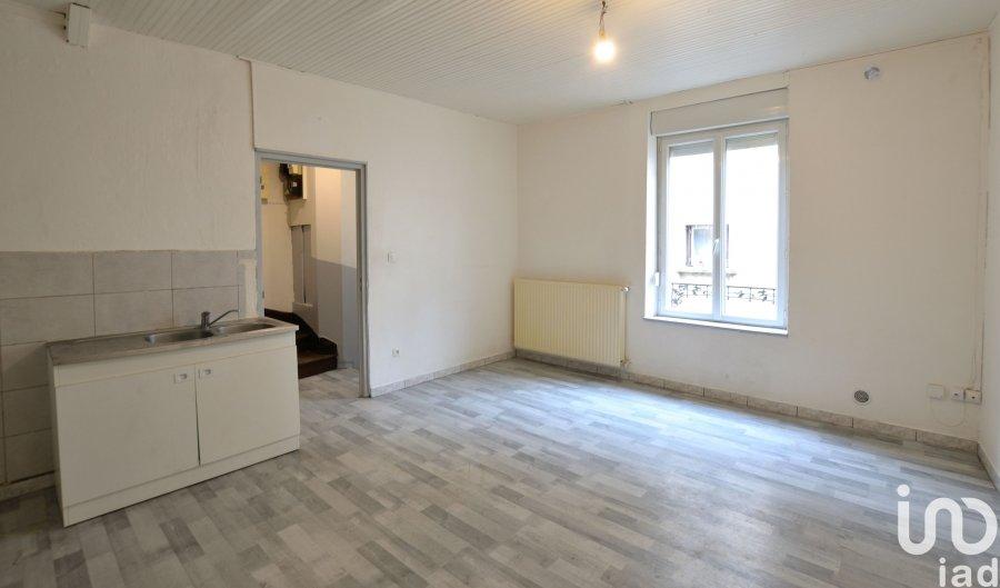 acheter maison 4 pièces 70 m² pont-à-mousson photo 2