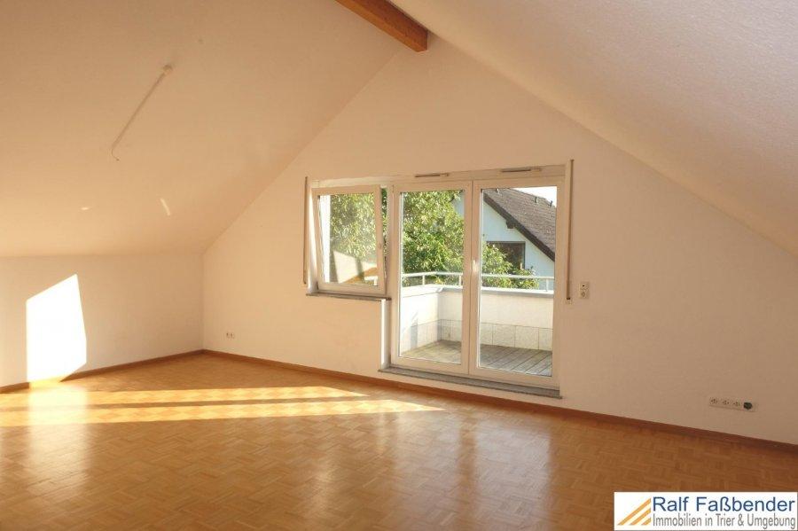 wohnung mieten 2 zimmer 65.13 m² trier foto 1