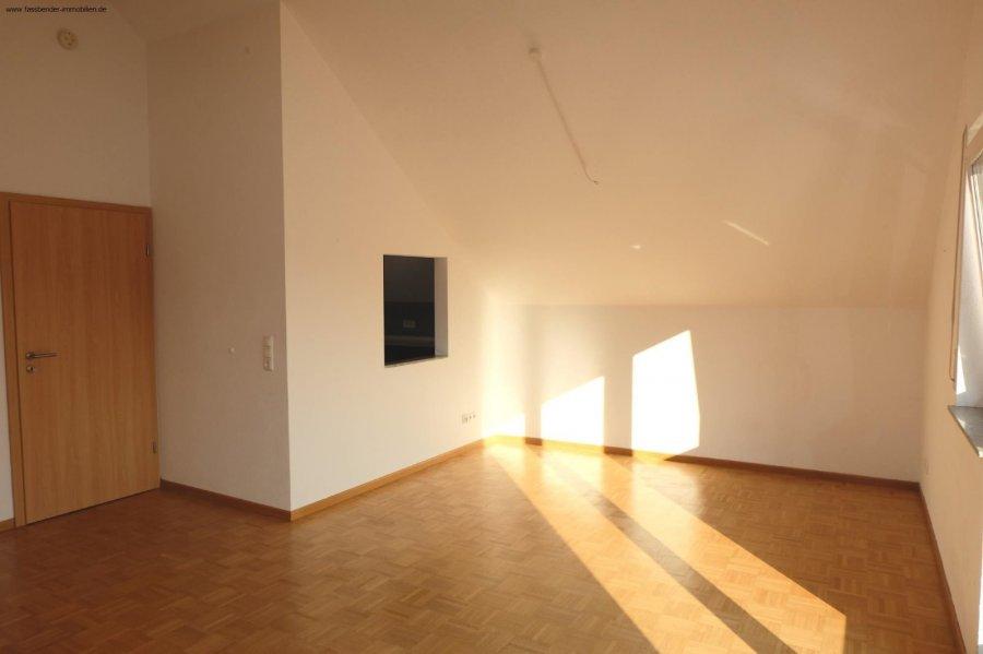 wohnung mieten 2 zimmer 65.13 m² trier foto 2