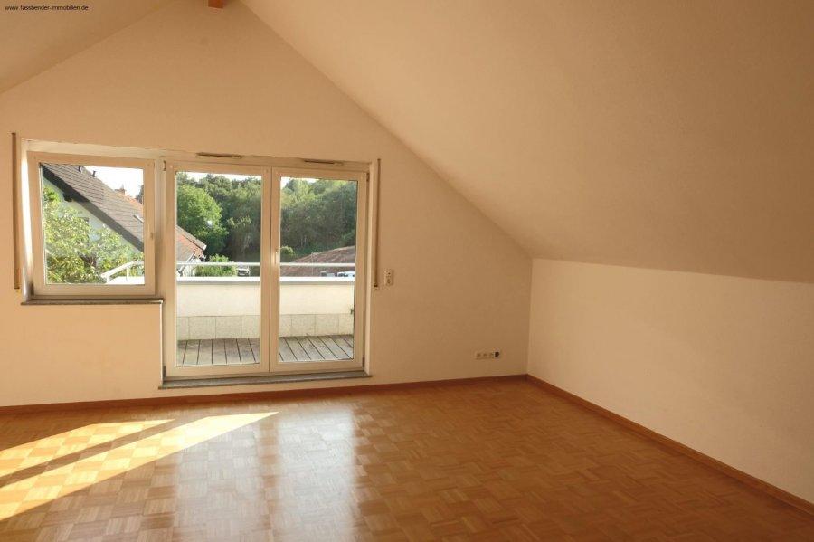 wohnung mieten 2 zimmer 65.13 m² trier foto 4