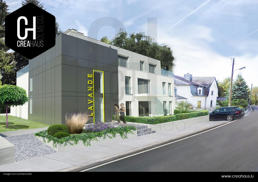 acheter appartement 3 chambres 121.18 m² luxembourg photo 3