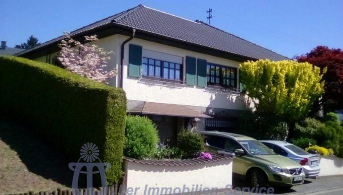 einfamilienhaus kaufen 8 zimmer 258 m² bexbach foto 1