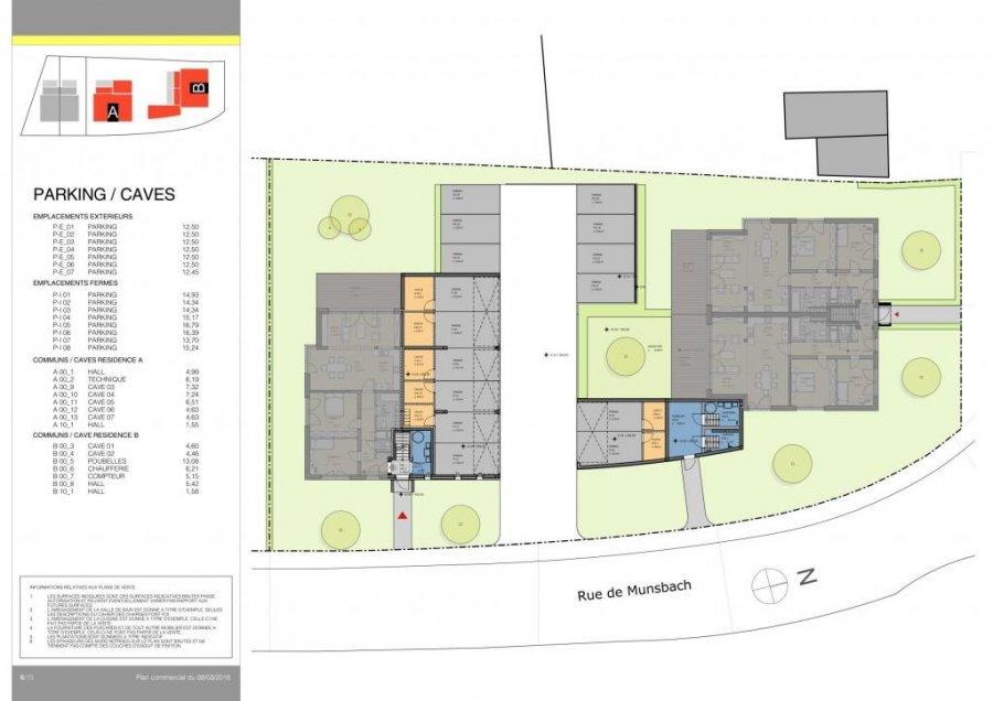 acheter appartement 2 chambres 104.94 m² niederanven photo 4