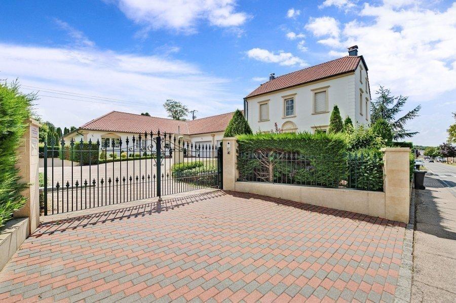 villa kaufen 8 schlafzimmer 1100 m² consdorf foto 1