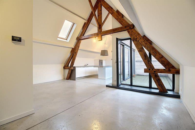 acheter appartement 0 pièce 100 m² mouscron photo 2