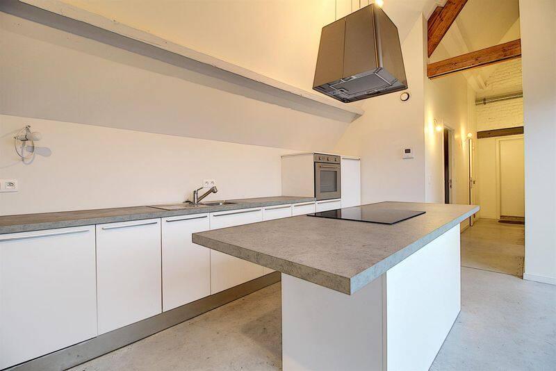 acheter appartement 0 pièce 100 m² mouscron photo 3