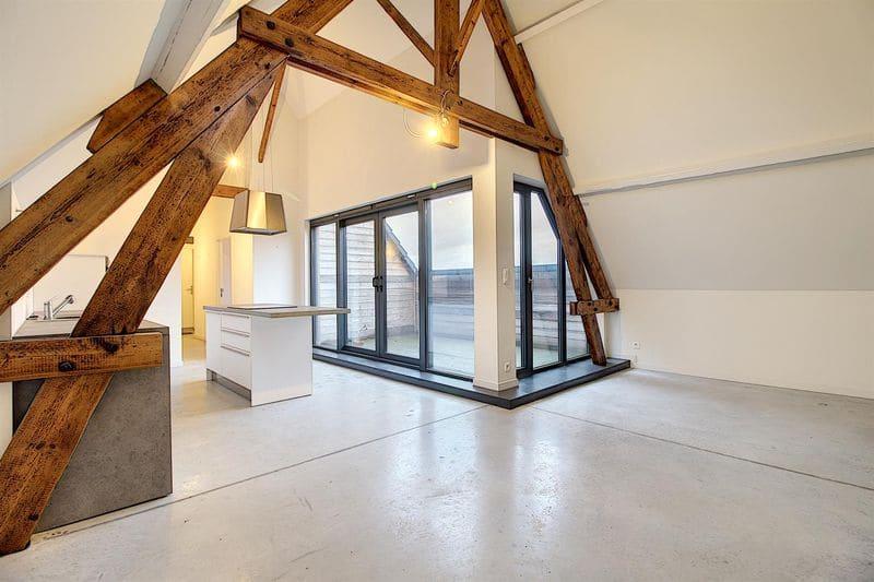 acheter appartement 0 pièce 100 m² mouscron photo 1