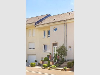 House for sale 4 bedrooms in Luxembourg-Cents - Ref. 6801021