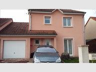 Maison à vendre F5 à Jarny - Réf. 5068669
